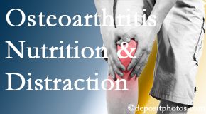 Chiropractic Solutions offers several pain-relieving approaches to the care of osteoarthritic pain.