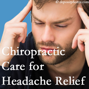 Chiropractic Solutions offers San Jose chiropractic care for headache and migraine relief.