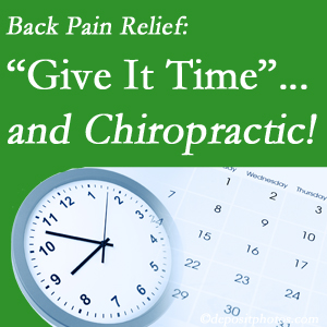 San Jose chiropractic assists in returning motor strength loss due to a disc herniation and sciatica return over time.